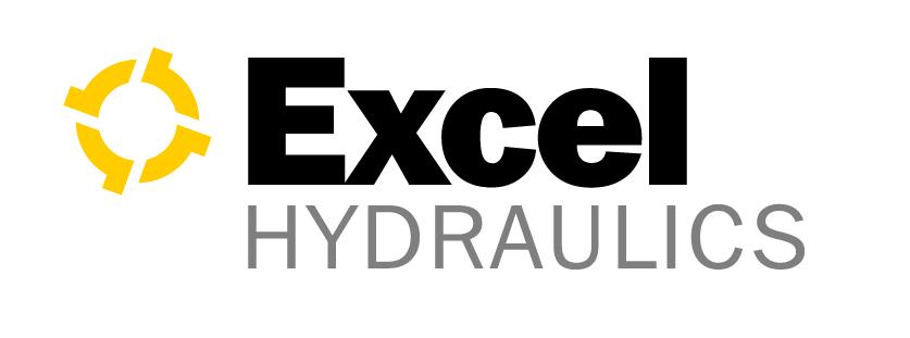 Excel Hydraulics - Logo
