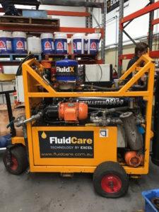 FPES-Fluid Care ISO 600