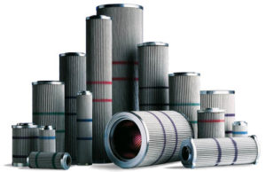 FPES-FILTRATION PRODUCTS