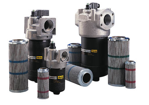 Filtration products - FPES