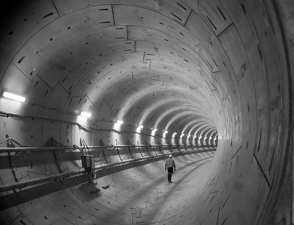 FPES-Tunnelling