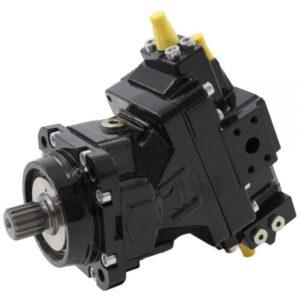 Hydraulic Pumps - bent-axis-pump-parker2-1