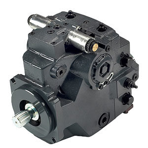 Hydraulic Pumps - open-and-close