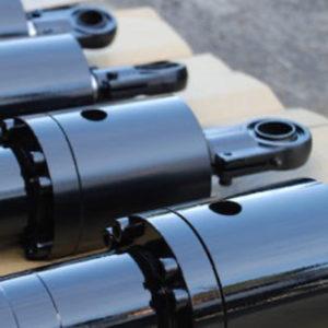 Custom Cylinders