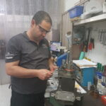 Woodward Solutions - Woodward Component Overhaul