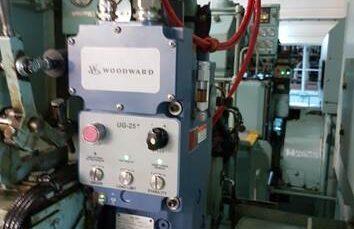 Woodward UG-25
