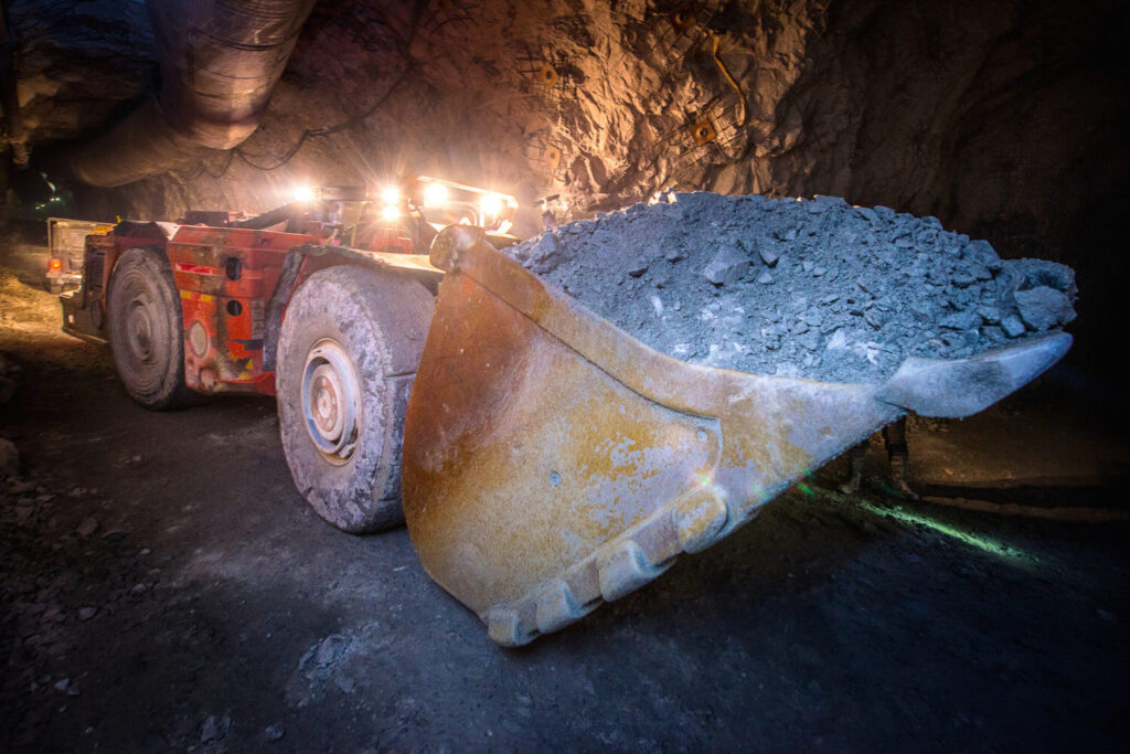 FPES - Mining