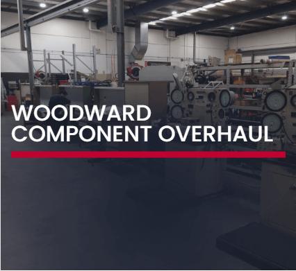 component overhaul