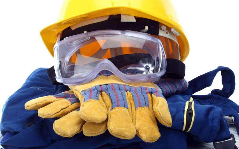 Safety - O&M Services