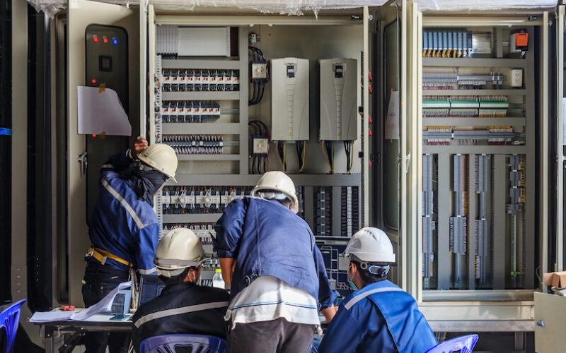 Power generation Utilites