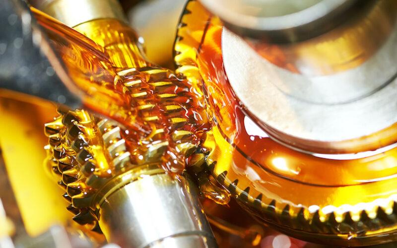 tooth gear wheel machining